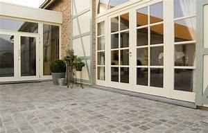 Matériaux Pour Terrasse : prix terrasse prix des mat riaux de terrasse ~ Edinachiropracticcenter.com Idées de Décoration