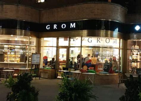Grom, New York City