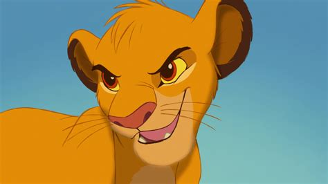 lion king gallery  screen captures