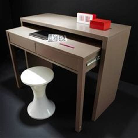 bureau console extensible 2 en 1 1000 images about salon on consoles murals