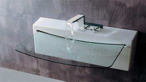 Best Modern Bathroom Sinks  Home Design #1084