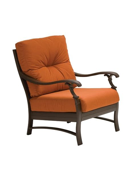 Tropitone Lounge Chair Covers by Ravello Cushion Lounge Chair Hauser S Patio