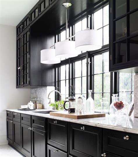 Kitchen Sink Ideas - best 25 black white kitchens ideas on pinterest black sink modern kitchens with peninsulas