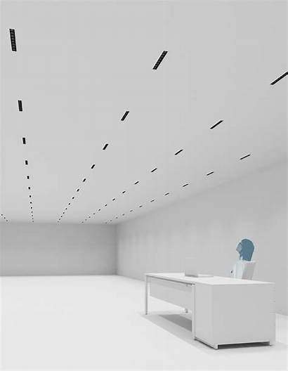 Flos Shadow Glare Architectural Complete Avoid Designed