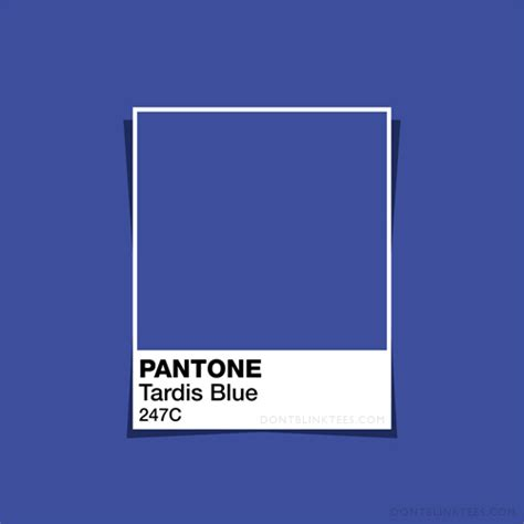 tardis blue color code tardis blue color swatch by dontblinktees on deviantart