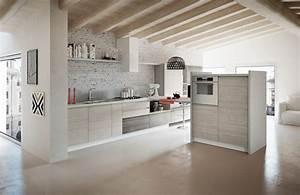 Arredamento cucina moderna di pentima mobili for Mobili cucina moderna