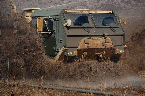 marine corps medium  heavy tactical vehicles defense