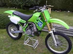 Ebay  Kawasaki Kx250 Evo 1989 Twinshock