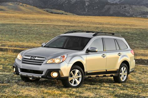 older subaru outback refreshing or revolting 2015 subaru outback motor trend