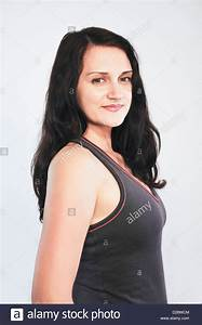 39 year old woman Stock Photo, Royalty Free Image ...