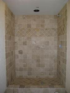 Tile showers pictures 2017 grasscloth wallpaper for Pictures of tiled showers