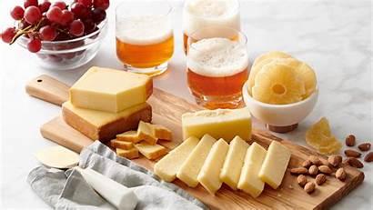 Cheddar Cheese Organic Nevada Sierra Pairing Aged