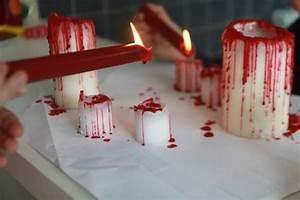 Deco Halloween A Fabriquer : decoration d halloween a fabriquer ~ Melissatoandfro.com Idées de Décoration