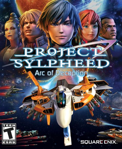life4hire's Review of Project Sylpheed: Arc of Deception ...