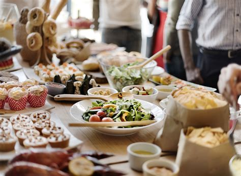 Eastern Kitchen Buffet easter brunch in sonoma county 2016