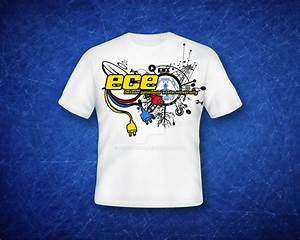 Electronics and Communication Engineering Shirt by ...