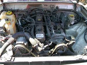 1996 Jeep Cherokee 4 0 Liter Engine 96 97 98 8th Vin S 6