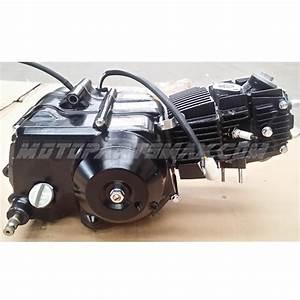 A Engine Assembly  Semi