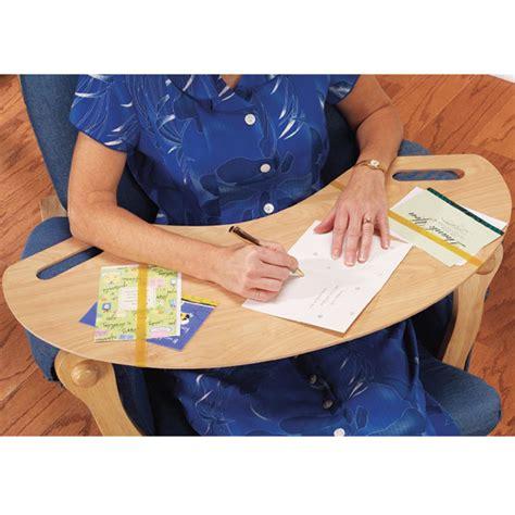 lap desk free shipping wooden armchair lap desk portable chair table arm rest tv