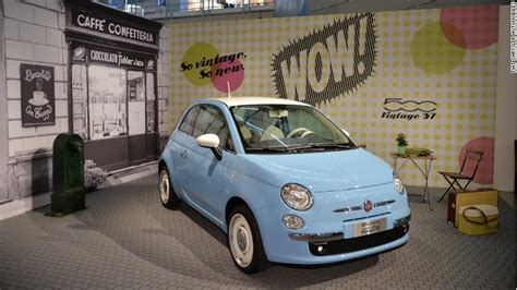 Fiat Sales by Plunging Fiat Sales Leave Its American Future In Doubt