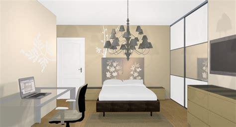 surface minimum d une chambre couleur de peinture pour une chambre d adulte