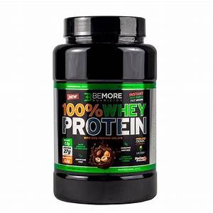 100  Whey Protein Professional Chocolate And Hazelnuts 1kg