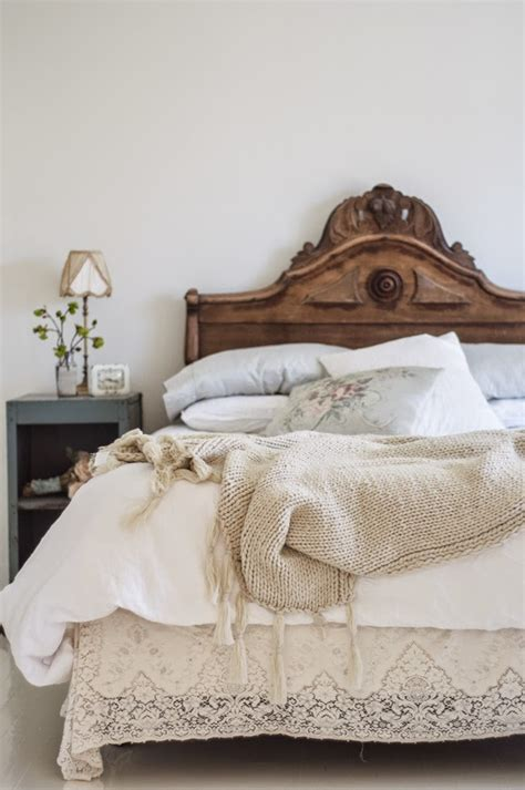 white wooden headboard antique white bedroom furniture hupehome