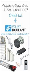 Changer Manivelle Volet Roulant : remplacer une pi ces ~ Dailycaller-alerts.com Idées de Décoration
