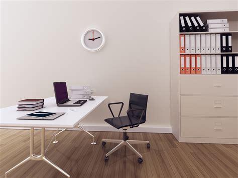despacho minimalista  suelo de madera fotos