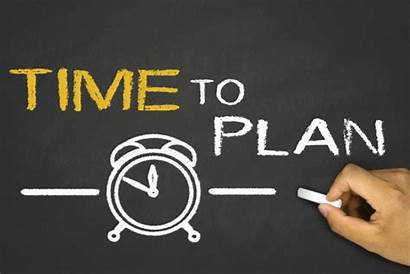 Plan Tax Planning End Insurance Goal Clock