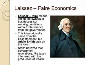 Industrial Revolution Philosophers