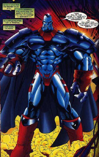villains  marvel comics  villians apocalypse