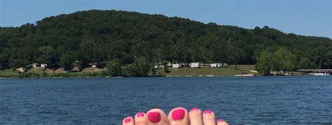 Lake Tenkiller Boat Rentals elk creek resort and marina cabin rental and marina at