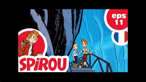 SPIROU - EP11 - Aventure en Australie - YouTube