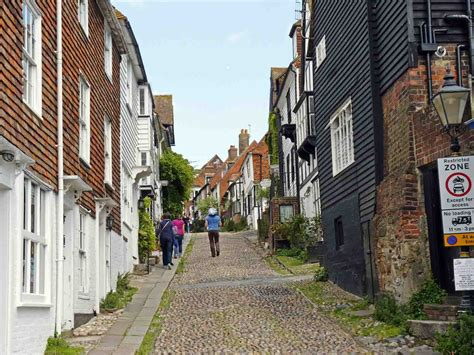 rye east sussex starvecrow cottage