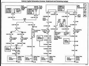 2001 2002 Buick Lesabre Wiring Diagram