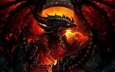 Dragon Hd Wallpapers
