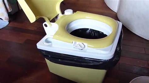 comment faire des toilettes seches comment transformer des wc chimiques en toilettes s 232 ches