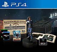 Resident Evil 2 Collector39s Edition Only At GameStop For