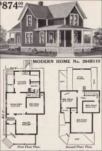 classic farmhouse floor plans the philosophy of interior design early 1900s part 2
