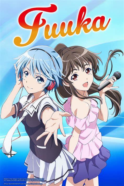 Fuuka Anime Genres Fūka Fuuka Other Anime An Forums