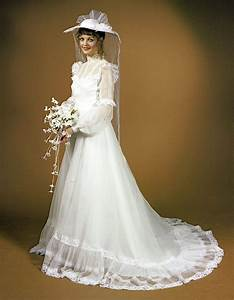 79 best 1970 wedding dresses 1970 dresses images on With 1970 wedding dresses