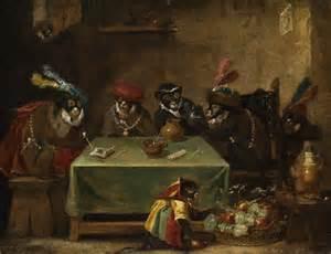 cuisine flamande les animaux un modèle vivant apprécié des artistes guide de la peinture flamande et hollandaise