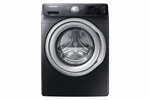 Wf45n5300av Front Loading Washer  4 5 Cu Ft