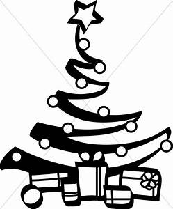 Christian Christmas Tree Clip Art (37+)