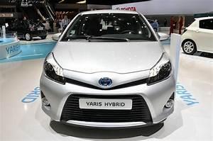 Toyota Yaris Hybride France : toyota yaris hybride un succ s en france cette ann e ~ Gottalentnigeria.com Avis de Voitures