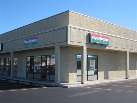 depot omak omak business park official website Home