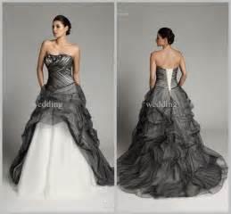 gray wedding dresses popular grey wedding dresses buy cheap grey wedding dresses lots from china grey wedding dresses