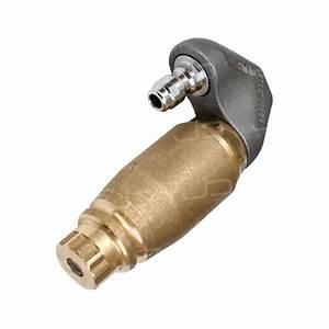 Single Barrel Reverse Turbine Nozzle - 1  4 U0026quot  Nozzles