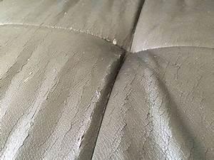 Renovation canape en simili cuir skai sofolk for Renovation canapé cuir